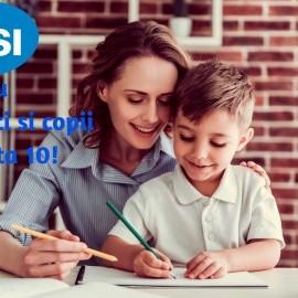 5 motive pentru a oferi ulei de peste scolarului