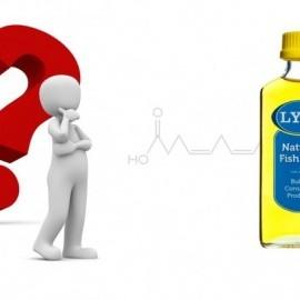 Acizii Omega 3 – Aliatul impotriva ficatului gras!
