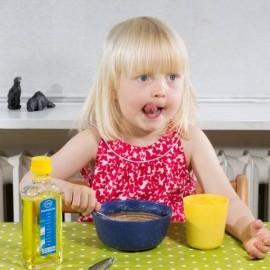 Cum ajuta si de la ce varsta poti sa ii dai copilului ulei de peste?