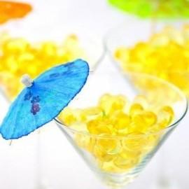 De ce trebuie sa iei suplimente cu omega-3?