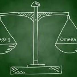 Este important raportul dintre Omega 3 si Omega 6?