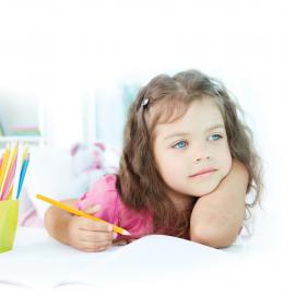 Uleiul de peste omega-3 creste puterea de concentrare la scolari