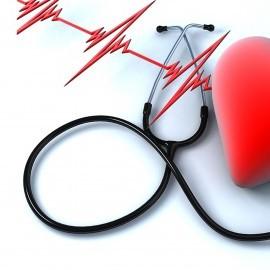 Uleiul de peste Omega-3 sustine sanatatea inimii