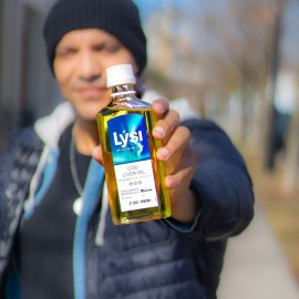 Uleiul de peste poate tine la distanta o multime de boli!