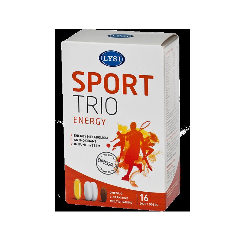 Sport Trio